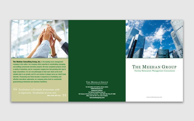 Portfolio: The Meehan Group
